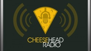 Huddleball.com Cheesehead Radio Green Bay Packers Podcast Cover- 1-12-16