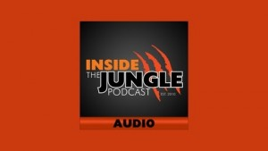Huddleball.com- Cincinnati Bengals Inside The Jungle Podcast Cover Photo- 12-28-15