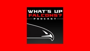 Huddleball.com- What's Up Falcons Podcast Cover-10-28-15